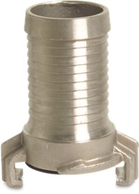Stainless Quick Couplers