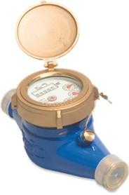Water Meters & Gauges