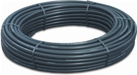 PE Irrigation Water HDPE pipe