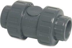 D-Union NRV - Glue Socket