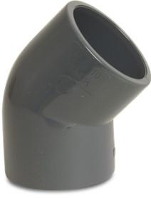 Adhesive Fittings PVC Socket 20mm,25,32,40,50mm T-socket,elbow,angle