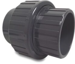 Union Coupler - Glue Socket