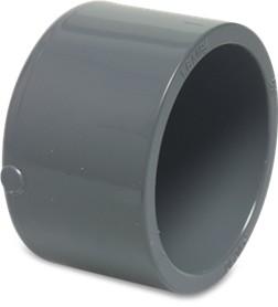PVC End Cap
