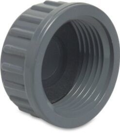 PVC Threaded End cap