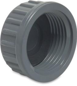 PVC Threaded End cap