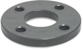 PVC Backing ring