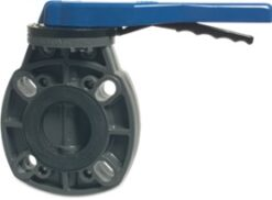 Butterfly Valve - DN Flange