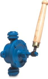 Primer & Rotary Hand Pumps