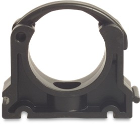 PP- Wall Mounting Pipe Clamps