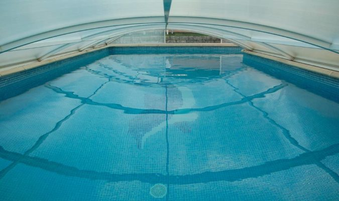 Swimming Pool Filteration UK