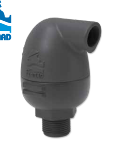 "BERMAD: 1"" Male Automatic Air Release Valve"