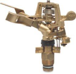 NAAN DAN: 423 WP AG – Impact Full & Part Circle Sprinkler 1/2″ Male 4.0mm