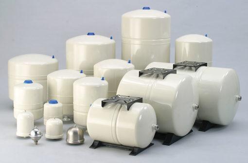 ESPA: Pressure Wave WRAS CE ISO:9001 Pressure Vessels – Leak Free