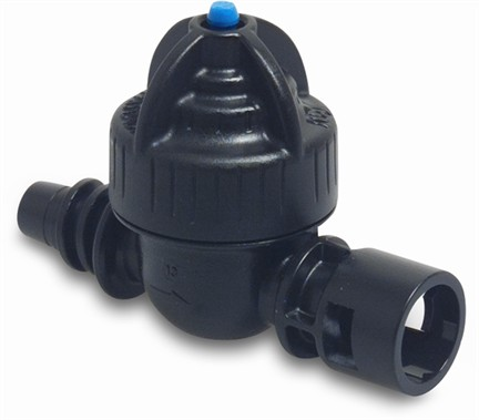 NaanDanJain: Micro Sprinkler 7110 LPD Leakage prevention device