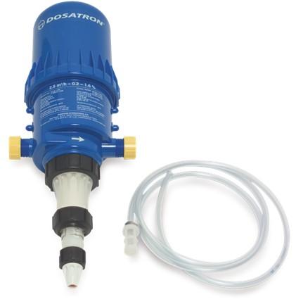 Dosatron Dosing Pump D3 GL2 Garden Irrigation System UK