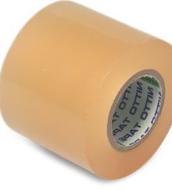 Nitto: Clear PVC Tape – 50mm x 0.2mm x 10mtrs
