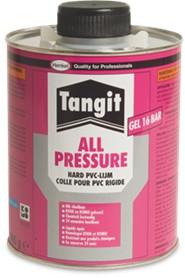 Tangit: PVC Solvent Weld Pressure Glue – 480g