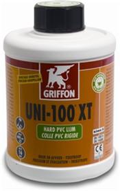 Griffon: PVC Solvent Weld Glue – 0.5ltr