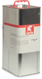 Griffon: Well Screen PVC Solvent Weld Glue – 5ltr – Extremely quick drying glue