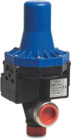 Idromat: Pump Pressure Control – Dry Running Protector