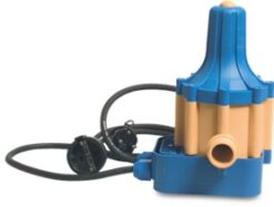 Pump Pressure Control – Dry Running Protector – Type SK