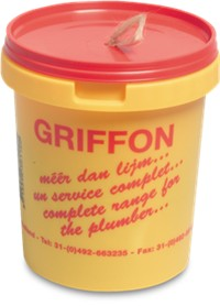 Griffon: Hemp Jar 100g