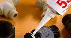 Loctite: Thread Sealant – 5331 Cat:230519 -100ml Tube (WRAS)