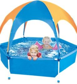 Childrens Outdoor Swimming Pool