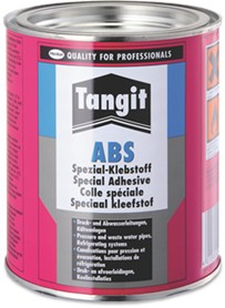 Tangit: ABS Solvent Weld Pressure Glue – 0.65ltr