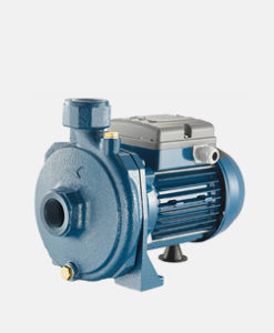 Foras: KM Non-Priming Centrifugal Pump