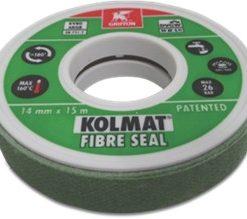 Griffon: Kolmat Fibre Sealing Tape 15mtr (WRAS)