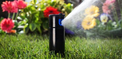 Garden Sprinkler Systems