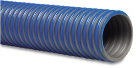 Reinforced Suction delivery hose