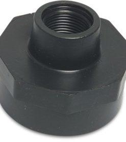 PP Reducing Socket