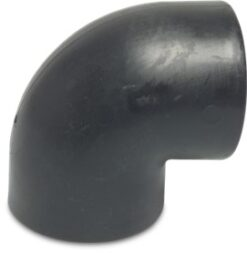 PP Threaded Elbow