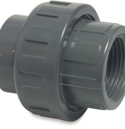 BSP Imperial PVC Union Coupler