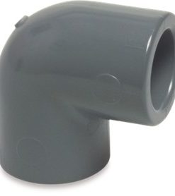 Imperial PVC Elbow