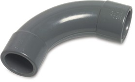 Imperial PVC Long Bend