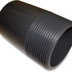 Imperial PVC Adaptor Spigot
